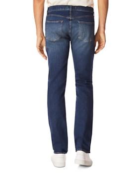 J Brand - Kane Straight Fit Jeans in Vorago