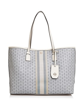 650771a89 Tory Burch - Gemini Link Canvas Tote ...