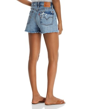 375ee873 ... Levi's - Wedgie Denim Shorts in Snooze You Lose. Quick View