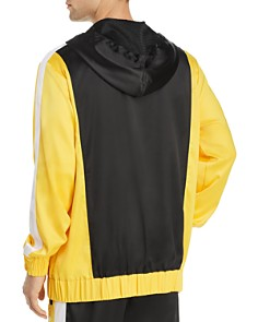 True Religion - Pullover Color-Block Windbreaker Jacket