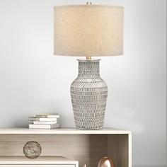 JAlexander - Greyton Table Lamp