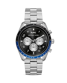 Michael Kors - Keaton Link Bracelet Chronograph, 43mm