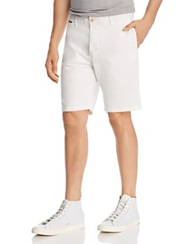eccb6aa4b2 Scotch & Soda - Regular Fit Chino Shorts ...