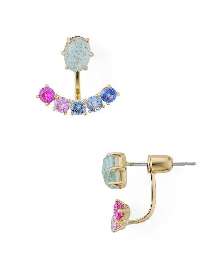 Nadri - Bloom Ear Jackets