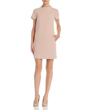 Theory - Jasneah Admiral Crepe Mini Dress - 100% Exclusive