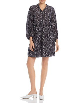 7e66e0d9ff1b Joie - Galani Floral-Print Dress ...
