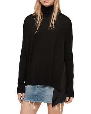 Allsaints Sweaters ALDA TURTLENECK SWEATER