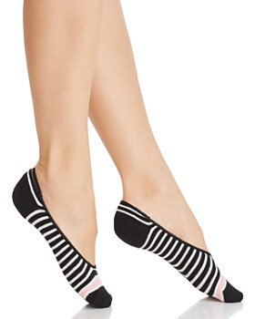 kate spade new york - Sailing Stripe Liner Socks