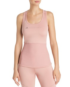 adidas by Stella McCartney - Performance Essentials Racerback Tank
