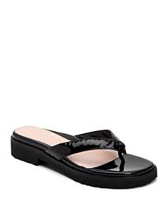 Taryn Rose - Women's Taziana Thong Sandals