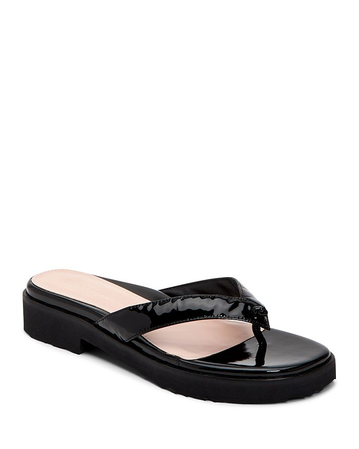 c265d4c31b9cb7 Taryn Rose - Women s Taziana Thong Sandals