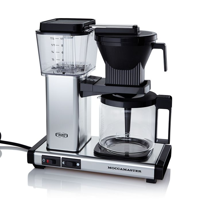 Technivorm - KBG Coffee Maker