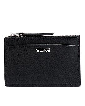 Tumi - Belden Zip Card Case