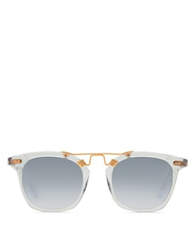 6f8e35eb4f Krewe - Women s Lafayette 24K Mirrored Square Sunglasses