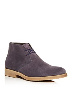 To Boot New York - Men's Link Suede Chukka Boots