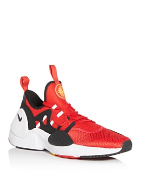Nike - Men's Huarache E.D.G.E. Low-Top Sneakers