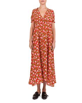 daf752b4ed The Kooples Women s Dresses  Shop Designer Dresses   Gowns ...