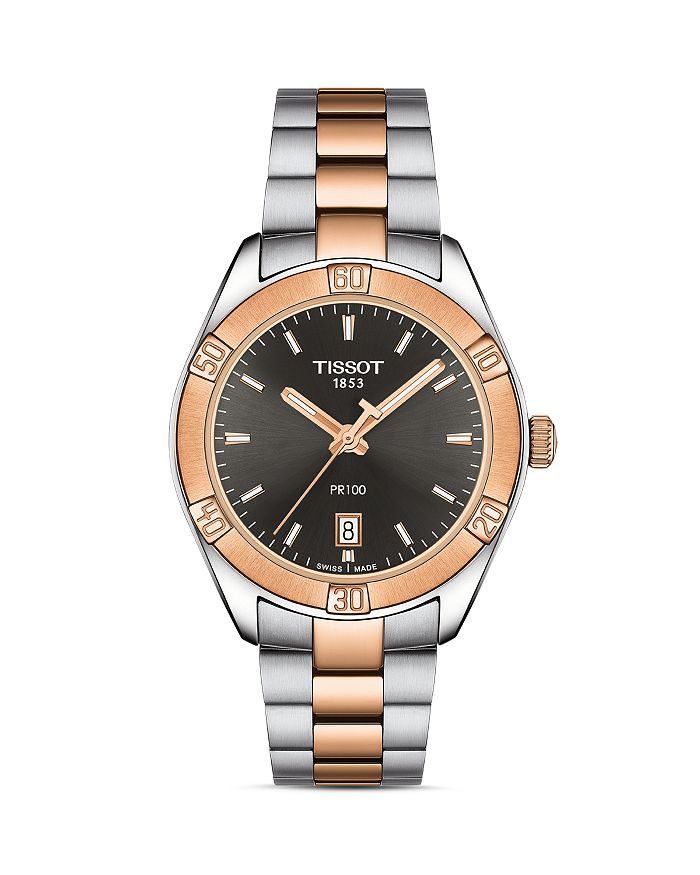 Tissot - PR100 Watch, 36mm