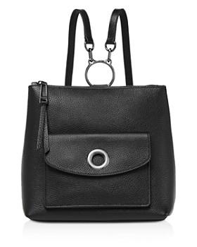5a656243e2e6 Botkier - Waverly Leather Backpack ...