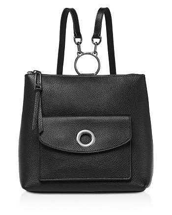 Botkier - Waverly Leather Backpack