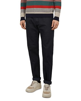 Ted Baker - Marsee Straight Fit Jeans in Dark Navy
