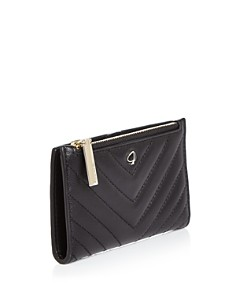kate spade new york - Small Quilted Bifold Wallet