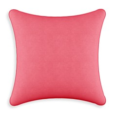 "Sparrow & Wren - Down Pillow in Linen, 20"" x 20"""