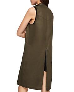 BCBGENERATION - Utility Long Vest