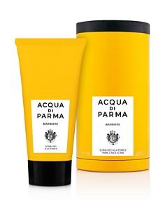 Acqua di Parma - Barbiere Pumice Face Scrub