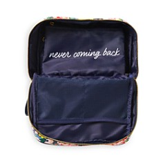 ban.do - Flower Shop Getaway Toiletry Bag