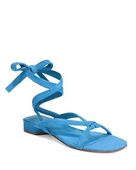 Vince - Women's Bonham Ankle Tie Sandals