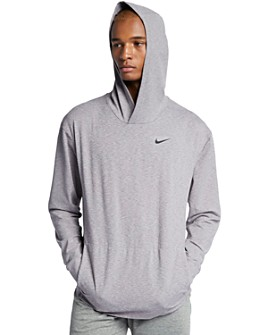 Nike - Dri-FIT Yoga Training Hooded Sweatshirt