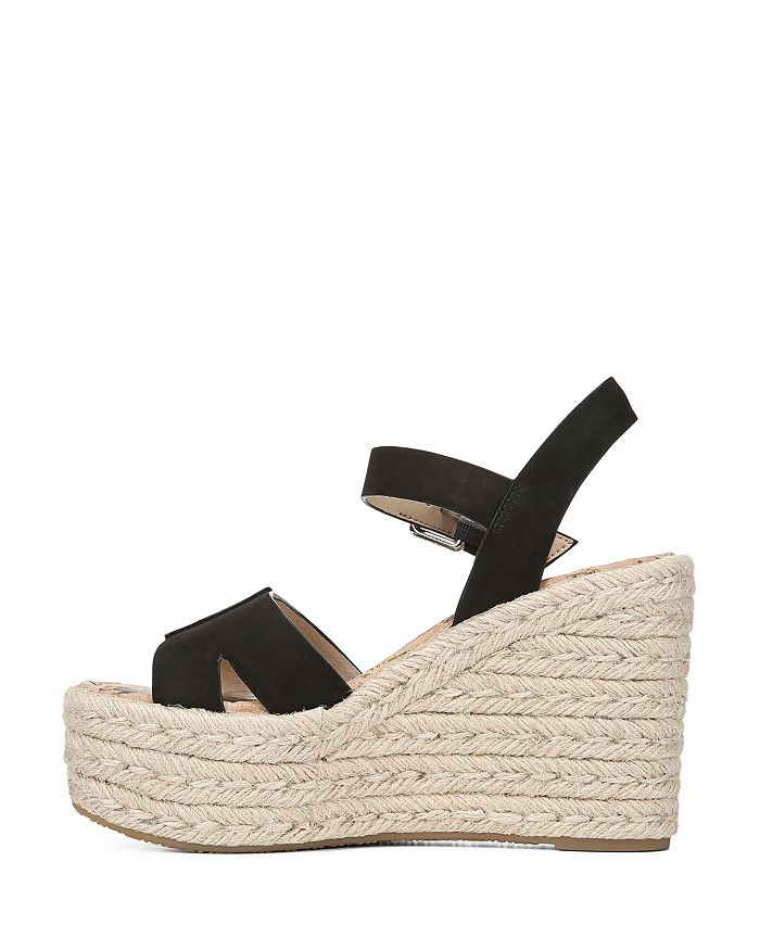 e14f5341b13 Sam Edelman - Women s Maura Espadrille Wedge Sandals