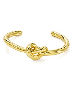 kate spade new york - Loves Me Knot Cuff Bracelet