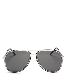 539e7c3b4feab Saint Laurent Sunglasses - Bloomingdale s