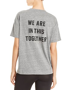 Spiritual Gangster - We Are Tee