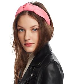 Lele Sadoughi - Knot Headband