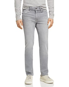 Joe's Jeans - The Brixton Slim Straight Fit Jeans in Johnny