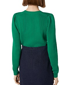 L.K.Bennett - Jaydn Crewneck Sweater