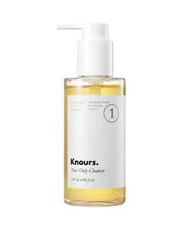 Knours. - Your Only Cleanser 4.9 oz.