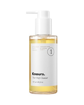 Knours. - Your Only Cleanser