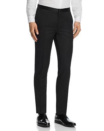 HUGO - Hetons Slim Fit Tuxedo Pants