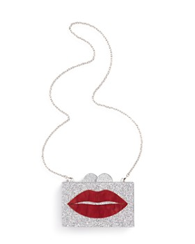 GiGi - Girls' Lips Box Bag - 100% Exclusive