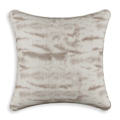 "Sparrow & Wren - Batik Down Pillow, 20"" x 20"""