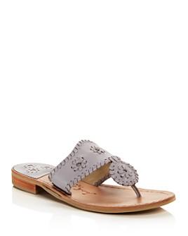 Jack Rogers - Women's Jacks Thong Sandals