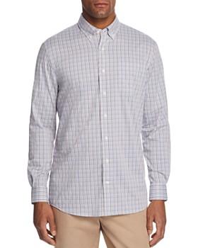 Johnnie-O - Coleman Plaid Regular Fit Button-Down Sport Shirt