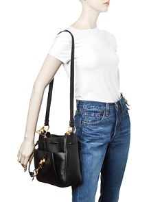 See by Chloé - Tony Leather Shoulder Bag