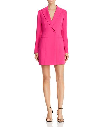 Jay Godfrey - Ace Blazer Dress