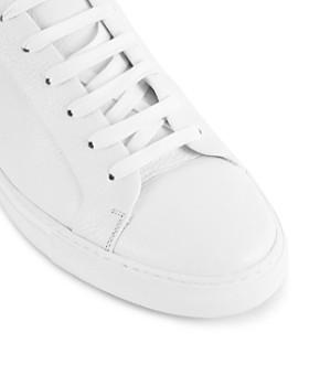 REISS - Darren Tumble Trainer Sneakers