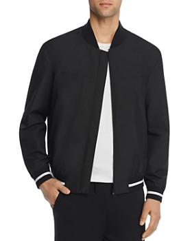 2448f7f4 Hugo Boss Jacket - Bloomingdale's